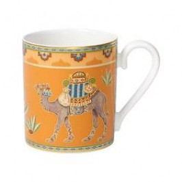 Villeroy & Boch Samarkand Mandarin Mug with handle 0.35 l