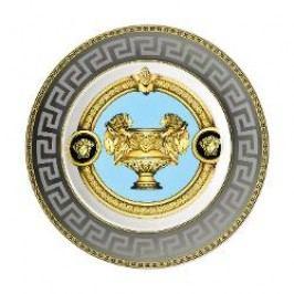 Rosenthal Versace Prestige Gala Le Bleu Bread plate 18 cm