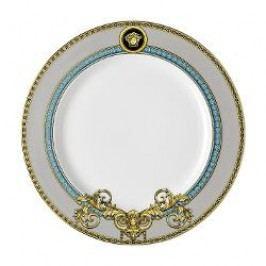 Rosenthal Versace Prestige Gala Le Bleu Breakfast plate 22 cm