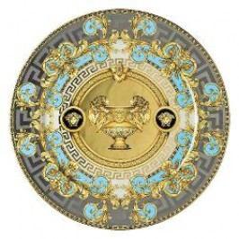 Rosenthal Versace Prestige Gala Le Bleu Underplate 30 cm
