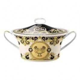 Rosenthal Versace Prestige Gala Bowl with lid 1.60 l