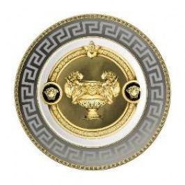 Rosenthal Versace Prestige Gala Bread plate 18 cm