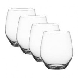 Nachtmann Vivendi Premium - Lead Crystal Cup 4 pcs set, material: glass 550 ml / h: 105 mm