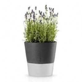 Eva Solo Living Flowerpot self-watering stone grey 20 cm