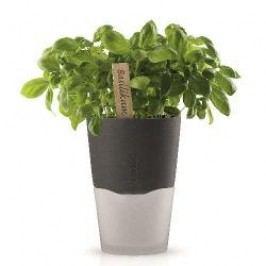 Eva Solo Living Herb pot selfwatering stone grey 13 cm