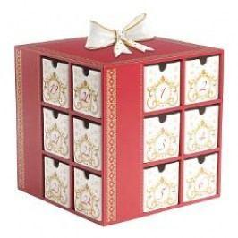 Villeroy & Boch Christmas Toys Memory Advent calendar inclusive 24 little drawers 21x21x22 cm