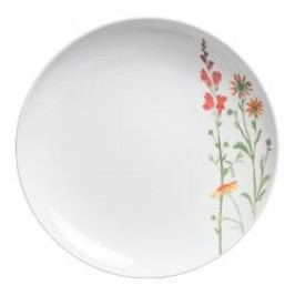 Kahla Magic Grip Wildblume - Five Senses Dining Plate colour: red/yellow, 27 cm
