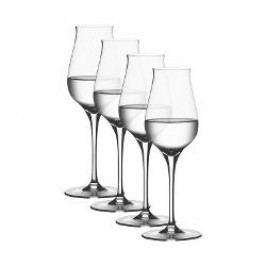 Spiegelau Gläser Authentis Digestif Glass Set 4 pcs, 170 ml