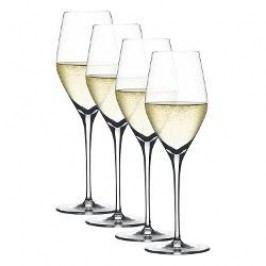 Spiegelau Gläser Authentis Champagne glass 4-piece set, 270 ml