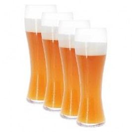 Spiegelau Gläser Beer Classics Wheat Beer Glass Set 4 pcs