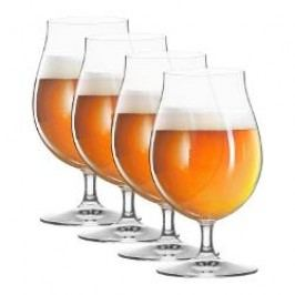 Spiegelau Gläser Beer Classics Beer Tulip Glass Set 4 pcs