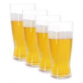Spiegelau Gläser Beer Classics Helles / Pils beer glass 4 pcs set