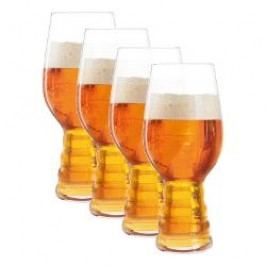 Spiegelau Gläser Craft Beer India Pale Ale Glass Set 4 pcs, 540 ml