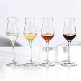 Spiegelau Gläser Bar - Bonus Packs Digestif Glass Set 4 pcs, 135 ml