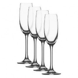 Spiegelau Gläser Festival Champagne Goblet / Champagne Flute Material: glass, Set 4 pcs, 168 ml