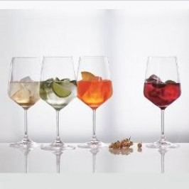 Spiegelau Gläser Bar - Bonus Packs Summer Drinks Glass Set 4 pcs, 630 ml
