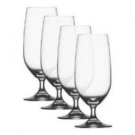Spiegelau Gläser Vino Grande Beer Tulip / Pils Glass Set 4 pcs, 368 ml