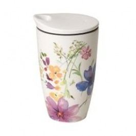 Villeroy & Boch Mariefleur Basic Coffee to Go Mug 0.35 L