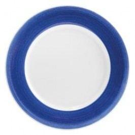 Kahla Pronto Wir machen Blau - Kaethe W. Plate 27.5 cm