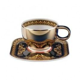 Rosenthal Versace Ikarus Medusa Espresso cup 2 pcs set 0.09 l