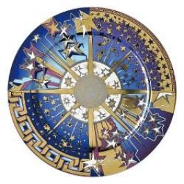 Rosenthal Versace Infinite Dreams - Christmas Christmas plate, a limited edition 30 cm