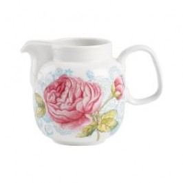 Villeroy & Boch Rose Cottage Creamer / milk jug 0.34 l