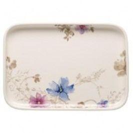 Villeroy & Boch Mariefleur Gris Basic Backform Serving plate rectangular 36x26 cm / Lid for baking dish