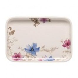 Villeroy & Boch Mariefleur Gris Basic Backform Serving plate rectangular 32x22 cm / Lid for baking dish