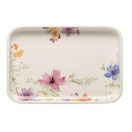 Villeroy & Boch Mariefleur Basic Backform Serving plate rectangular 32x22 cm / Lid for baking dish