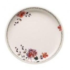 Villeroy & Boch Artesano Provencal Verdure Backform Serving plate round 26 cm / Lid for baking dish