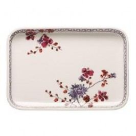 Villeroy & Boch Artesano Original Lavendel Backform Serving plate rectangular 32x22 cm / Lid for baking dish