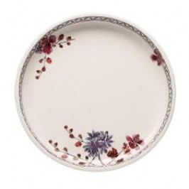 Villeroy & Boch Artesano Original Lavendel Backform Serving plate round 26 cm / Lid for baking dish
