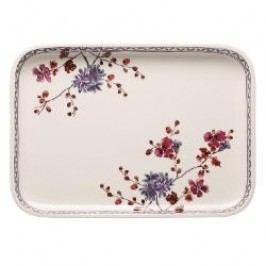 Villeroy & Boch Artesano Original Lavendel Backform Serving plate rectangular 36x26 cm / Lid for baking dish