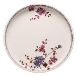 Villeroy & Boch Artesano Original Lavendel Backform Serving plate round 30 cm / Lid for baking dish