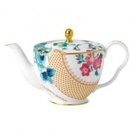 Wedgwood Butterfly Bloom Teapot 6 Persons 1,0 L