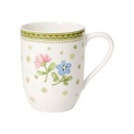 Villeroy & Boch Farmers Spring NEW - For Me Mug with handle 'Spring flowers' 0.37 l