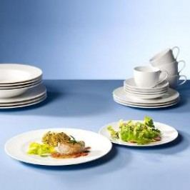 Villeroy & Boch For Me weiss Basic tableware set for 4 persons 20 pcs