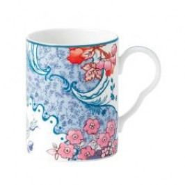 Wedgwood Butterfly Bloom Mug with Handle large in Gift Box