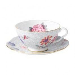 Wedgwood Harlequin Collection Cuckoo Tea Cup Green 0,18 L