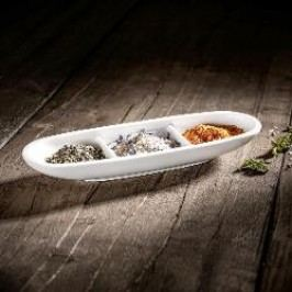 Villeroy & Boch BBQ Passion Dish for Spices, 25x8,5 cm