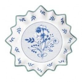 Villeroy & Boch Switch 3 Charm Plate / dish star-shaped 25 cm