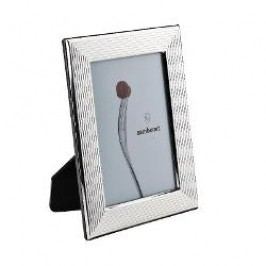 Sambonet Silberrahmen Picture Frame More, silver-plated, 10 x 15 cm