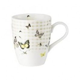 Hutschenreuther Lots of stripes collection Mug with Handle - Butterfly, 0,30 l