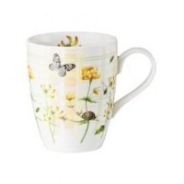 Hutschenreuther Lots of stripes collection Mug with Handle - Buttercup, 0,30 l