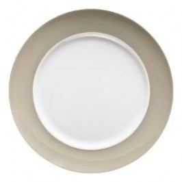 Thomas Sunny Day Greige Dinner Plate, 27 cm