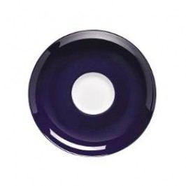 Thomas Sunny Day Cobalt Blue Saucer for Espresso/Mocha Cup, 12 cm