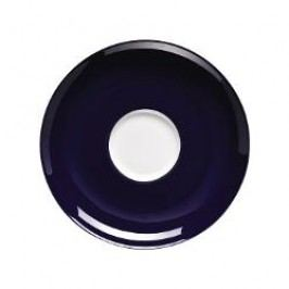 Thomas Sunny Day Cobalt Blue Saucer for Coffee/Tea/Combi Cup, 14,5 cm