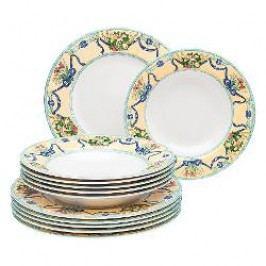 Villeroy & Boch Group Citta & Campagna - Castellina Dinnerware set 12 pcs