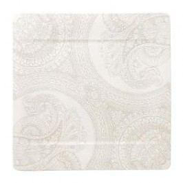 Villeroy & Boch Quinsai Garden Gourmet Plate, 35 x 35 cm