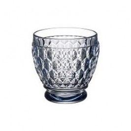 Villeroy & Boch Boston Coloured Shot Glass, blue, 63 mm / 0,08 l